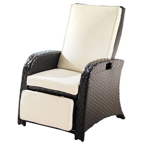 sedao vente d co mobilier de jardin fauteuil relax rotin. Black Bedroom Furniture Sets. Home Design Ideas
