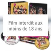 COFFRET 4 DVD FANTASMES