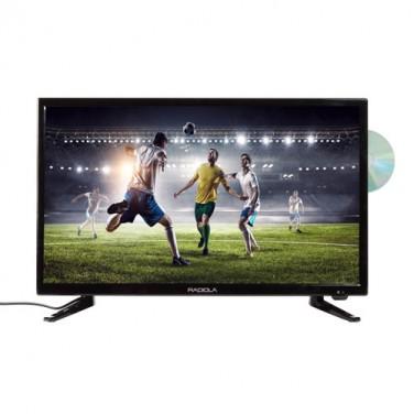 TV LED Radiola lecteur DVD intégré