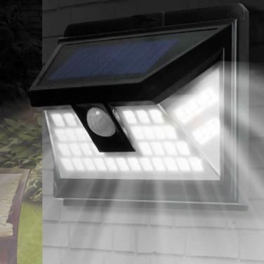 PROJECTEUR SOLAIRE LED