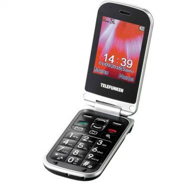 TÉLÉPHONE À CLAPET SIMPLICITY TELEFUNKEN