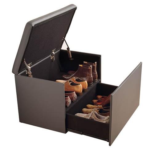 Sedao Vente Rangement Banc Range Chaussures