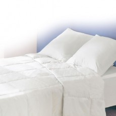 COUETTE PLUMES D'OIE BlanClarence®