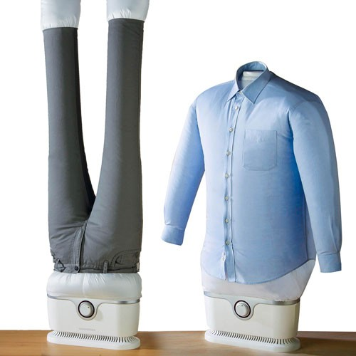 MANNEQUIN PRESSING  + SUPPORT PANTALON
