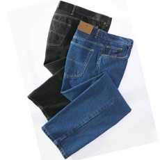 LES 2 JEANS DENIM