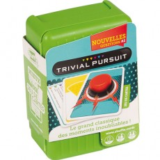 TRIVIAL PURSUIT FORMAT VOYAGE