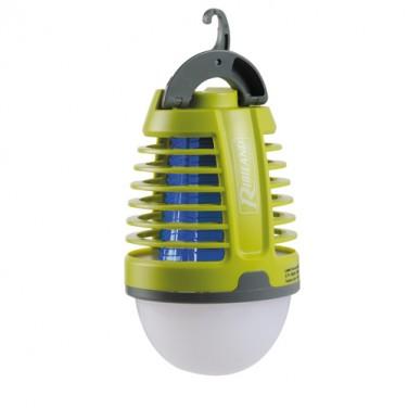 LAMPE ANTI-MOUSTIQUES RECHARGEABLE
