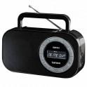 RADIO PORTABLE FM-RDS
