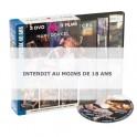 COFFRET 3 DVD SPÉCIAL 40 ANS