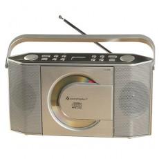 RADIO-LECTEUR CD