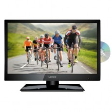 COMBO TV LED-DVD