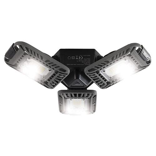 LAMPE MULTIDIRECTIONNELLE SUPER LED