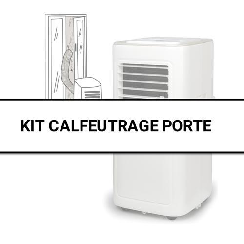 KIT CALFEUTRAGE PORTE