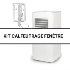 KIT CALFEUTRAGE FENÊTRE