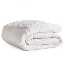 Couette soie naturelle BlanClarence®