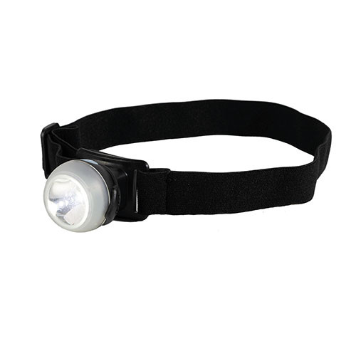 Lampe frontale cyclope