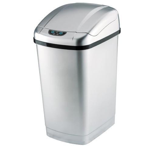 Sedao vente cuisine poubelle automatique - Poubelle rectangulaire automatique ...